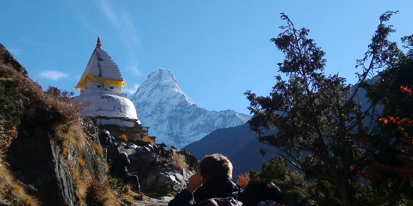 everest-trekking
