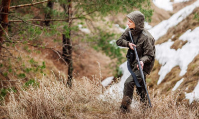 5 Tips for Coyote Hunting