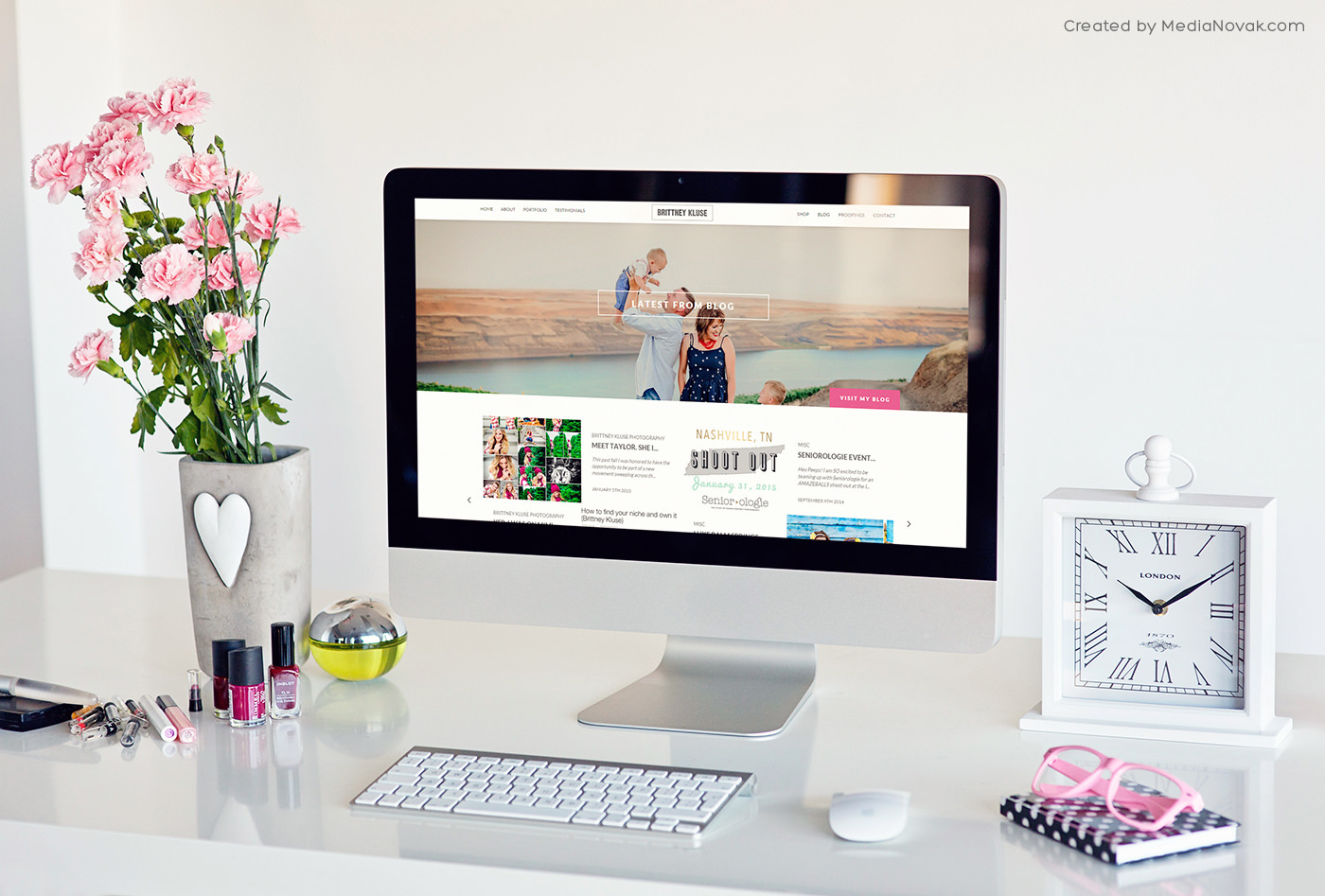 Importance of Simplicity in Web Designing