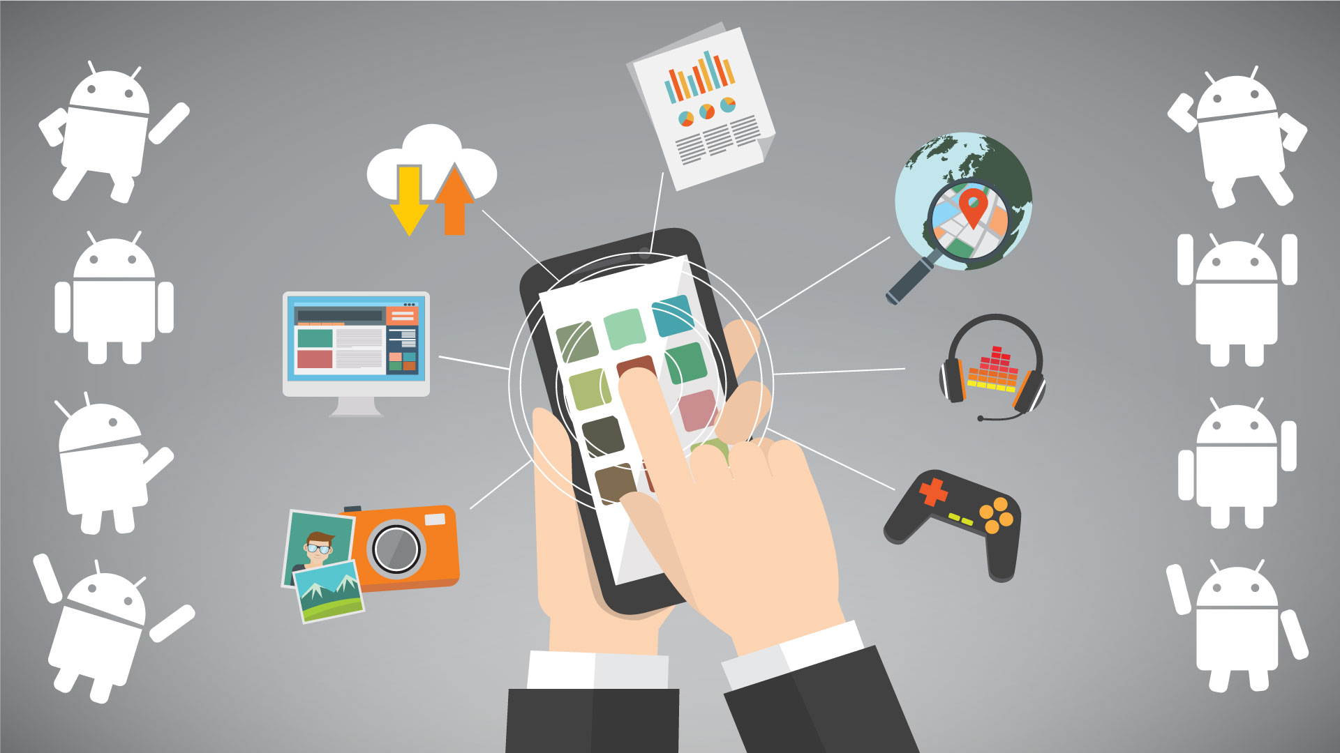 How to Protect Open Source Mobile App Development?