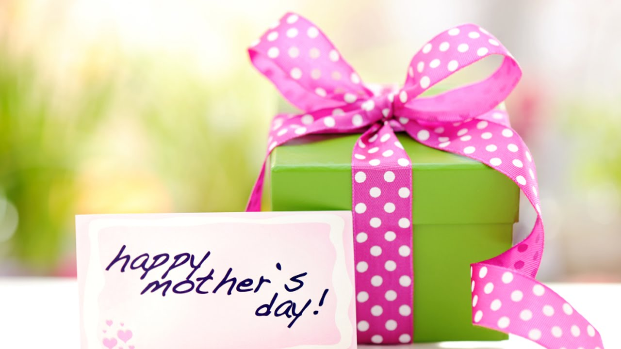 How to Shop for Your Mother's Day Gifts