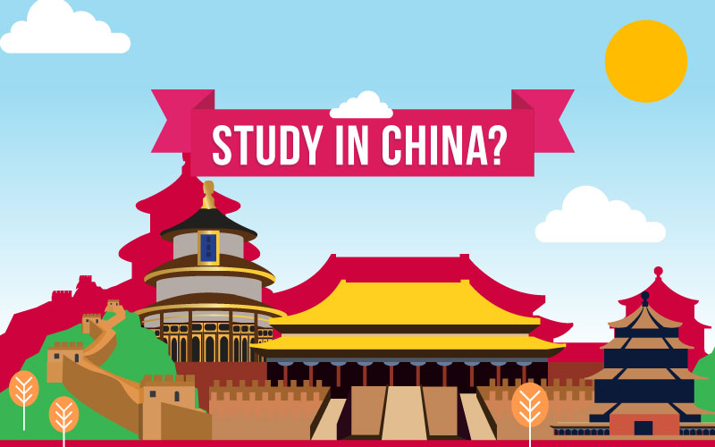Why Should You Come To China For Study Liveblog Spot