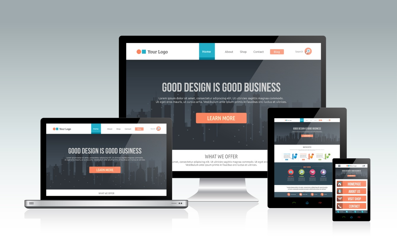Things To Consider While Outsourcing A Professional Website Designing