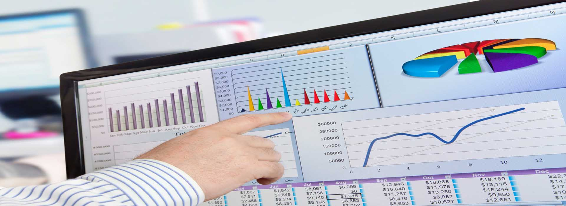 Use Financial Modeling Services to Seize New Opportunities