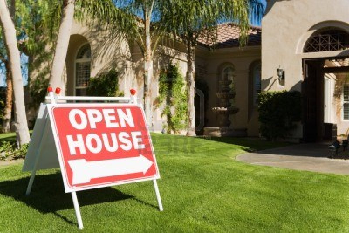 5 Tips For Staging An Open House
