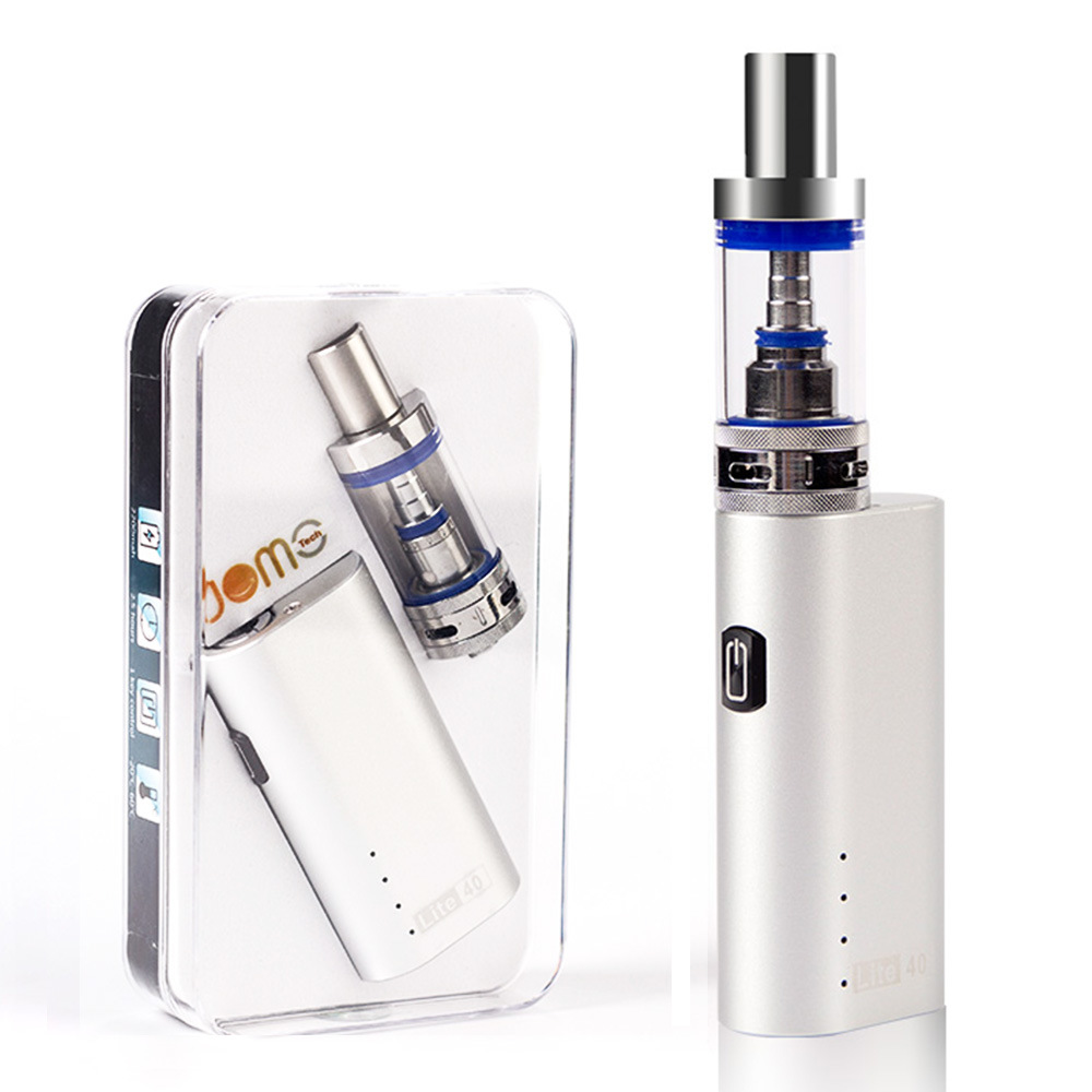 The Most Purchased Wholesale Vape Mods