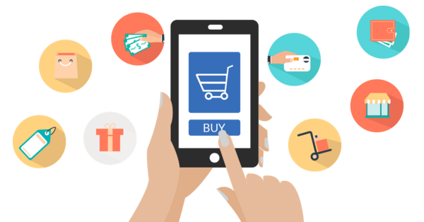 So Move Away From Websites and Opt a Mobile Application for Your Ecommerce