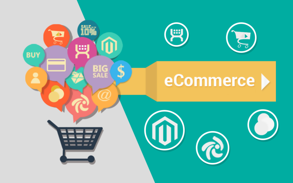 E-commerce Services For Business