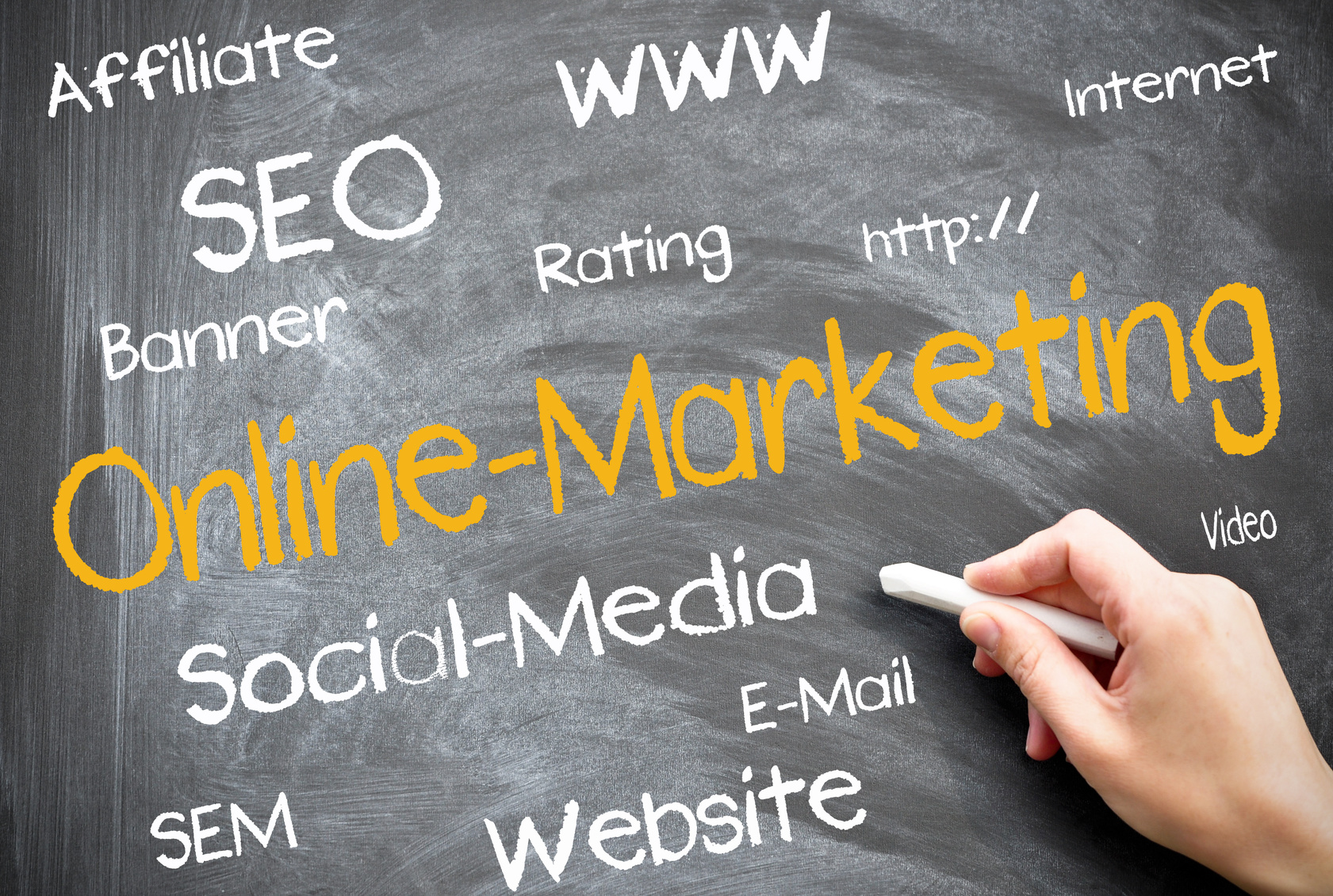 The Importance of Ethical Online Marketing Services for Businesses