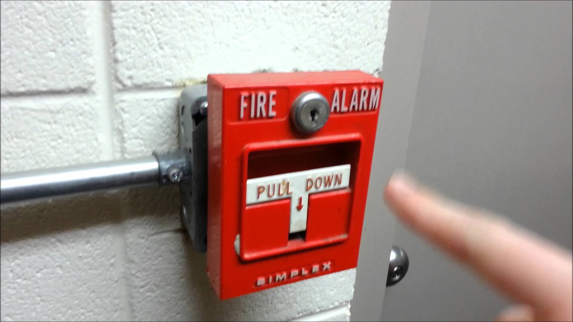 Can A Business Overlook The Importance of Fire Alarm?
