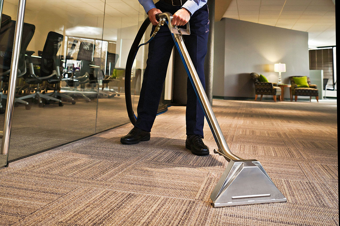 Friendly Carpet Cleaning and Rug Cleaning Agents