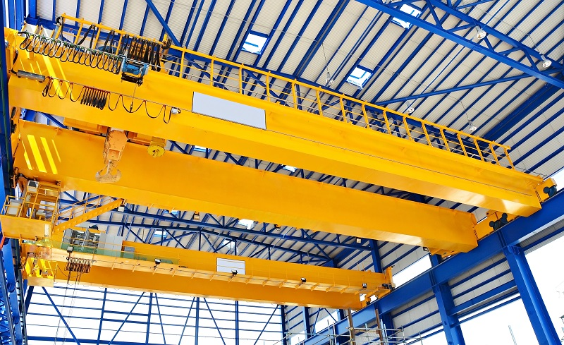 Benefits That You Can Have By Hiring Crane Service Specialists