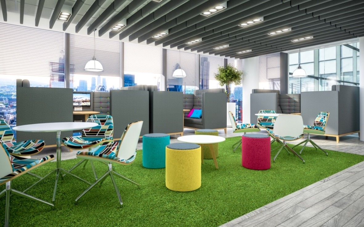 Hire Indoor Plants: Why Hiring Plants Is Good For Environment, Employees & the Company