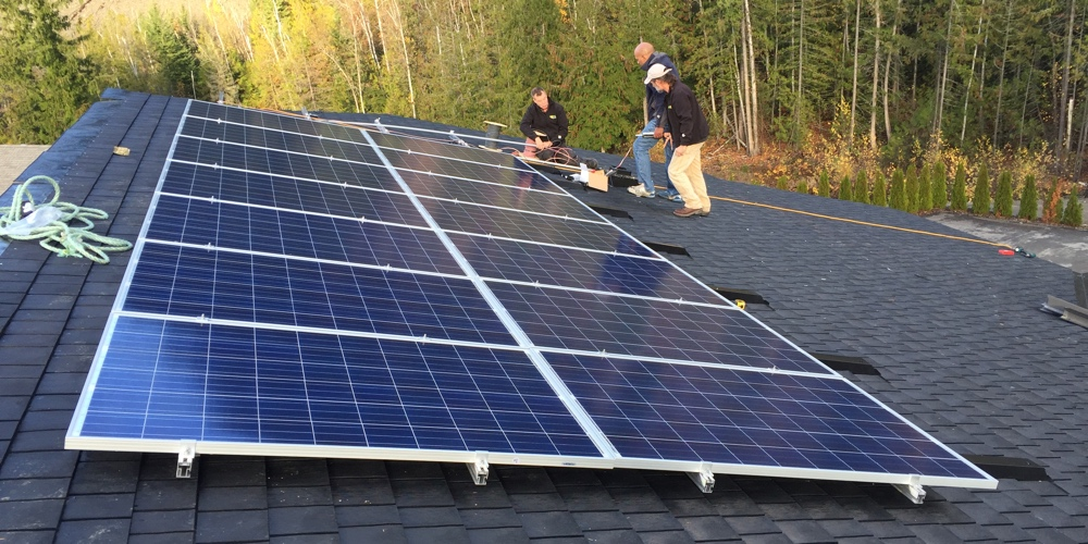 How Placement And Location Play A Crucial Role In Solar Panel Installation?