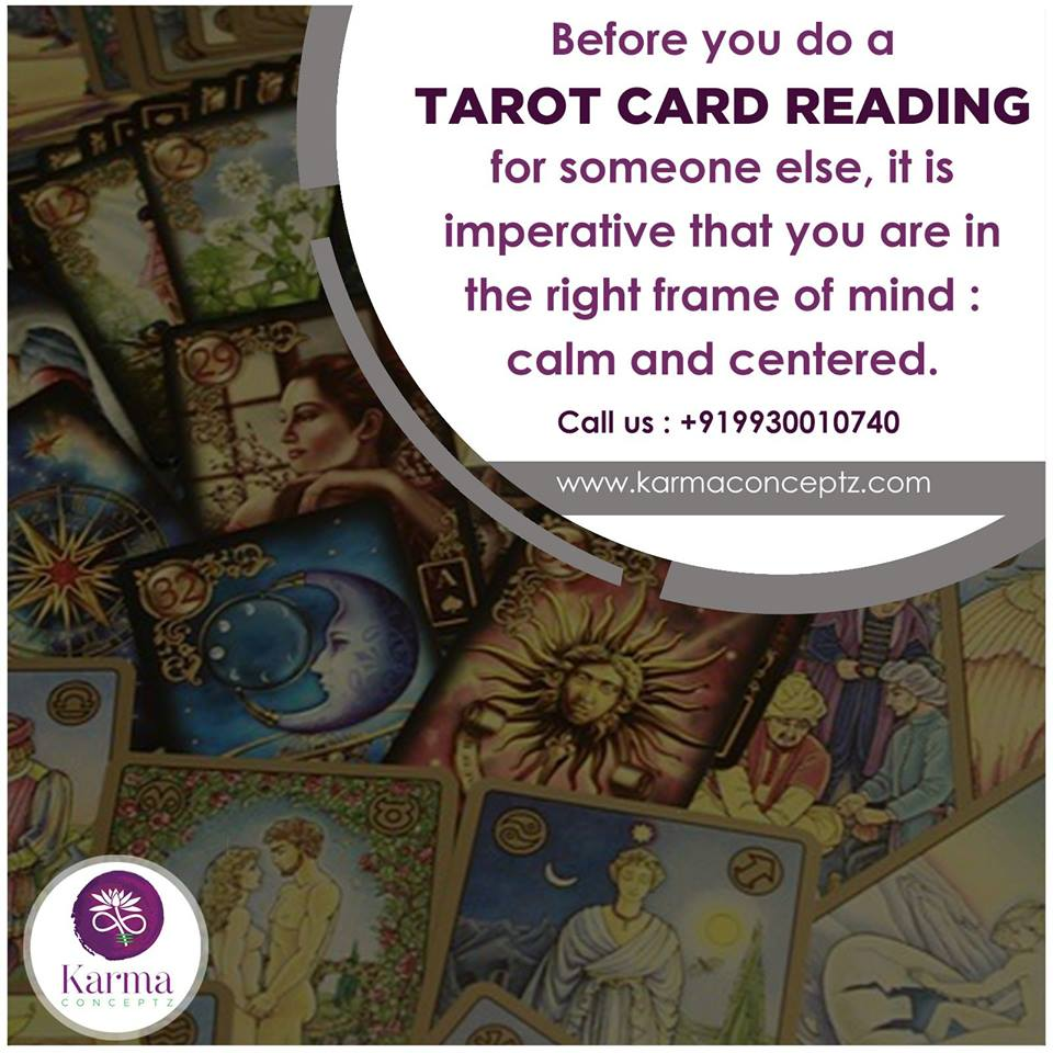 Popular Tarot Card Pairing & its Meaning