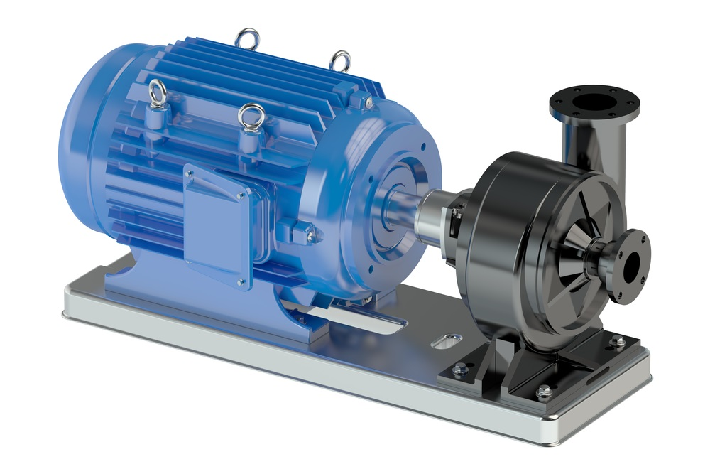 Choosing Between the Dry Vane Vacuum Pumps and the Wet Pumps