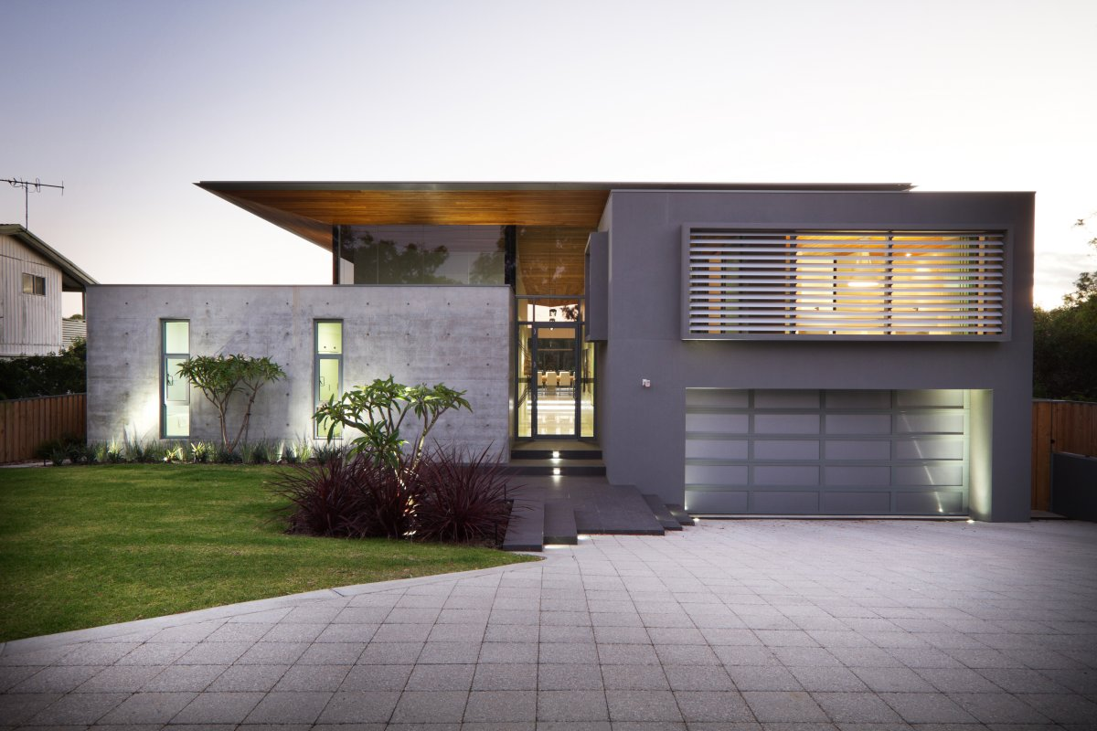 Buying a New Home in Australia