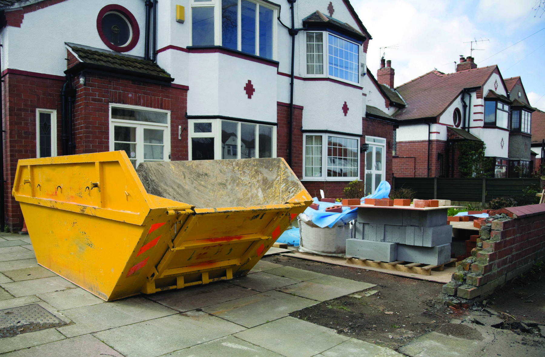 Main Objective of the Waste Disposal System