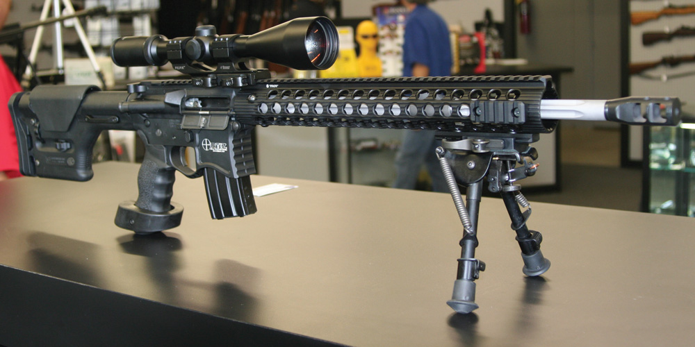 5 Things to Consider When Selecting AR-15 Barrels