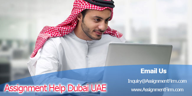 Online assignment help Dubai By Assignmentfirm.com