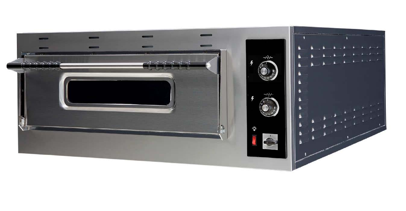 Bakery Oven Manufacturers & Suppliers in India