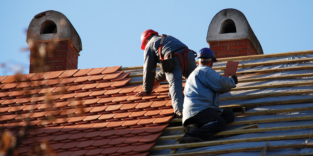 Roofers are so much important for you