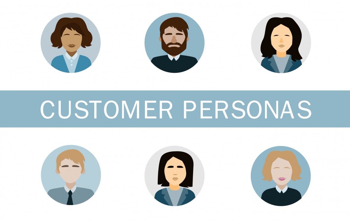 Delivering Brand Value through Customer Personas