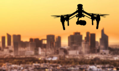 Drone For Real Estate