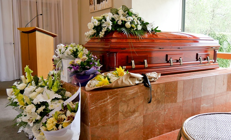 Important Facts to Learn from Funeral Celebrant