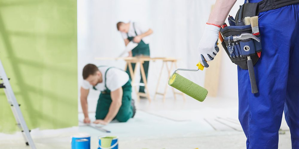 Tips for Hiring a Painter in Sydney