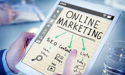 Online Marketing Service Melbourne