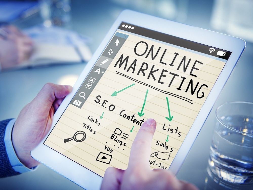 How Online Marketing Services Propel Your Business