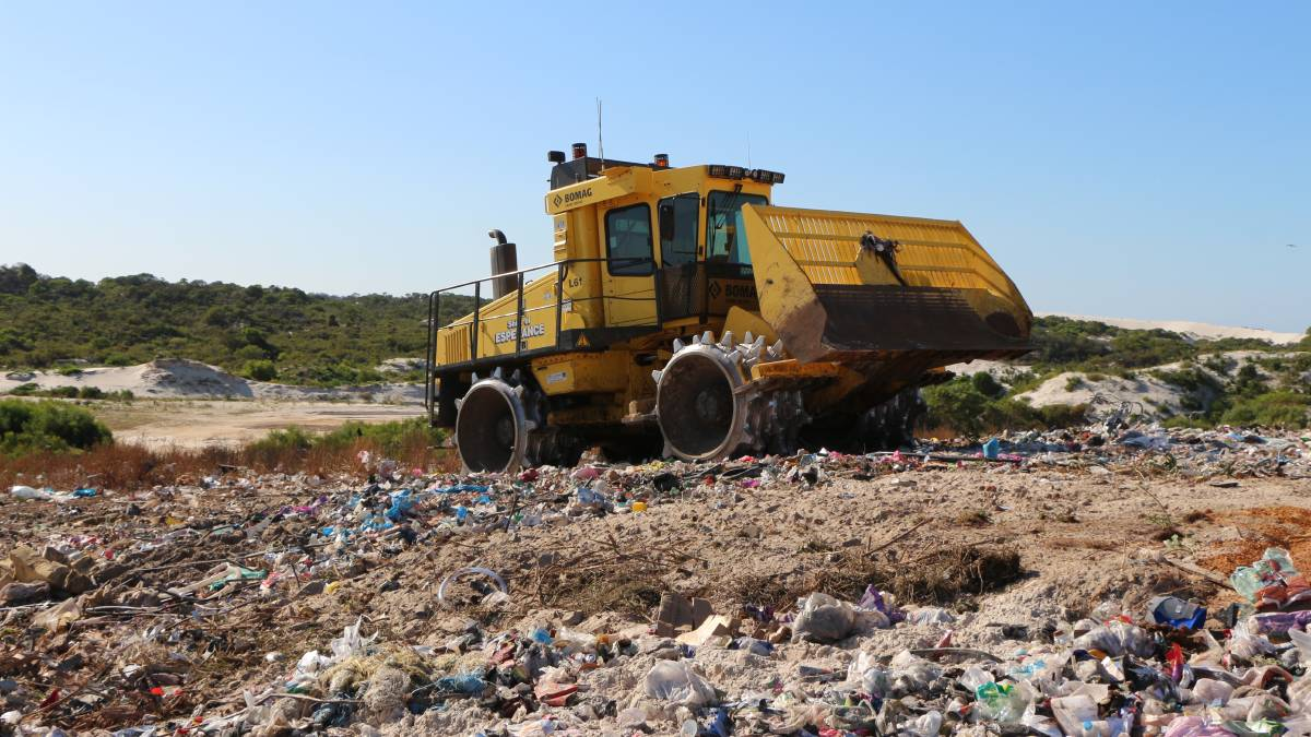 Waste Disposal & Collection Solutions