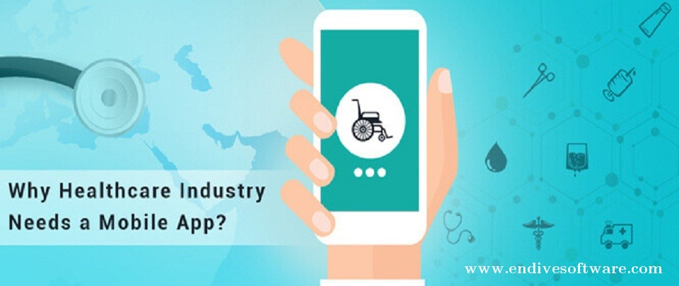 How To Create Apps for Healthcare Industry Which Have The Capacity To Engage and Retain Patients