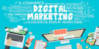 Marketing Agency for Your Business