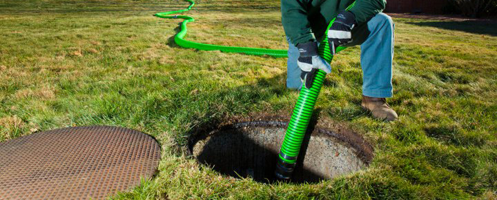 How to Clean Your Sewer Tank