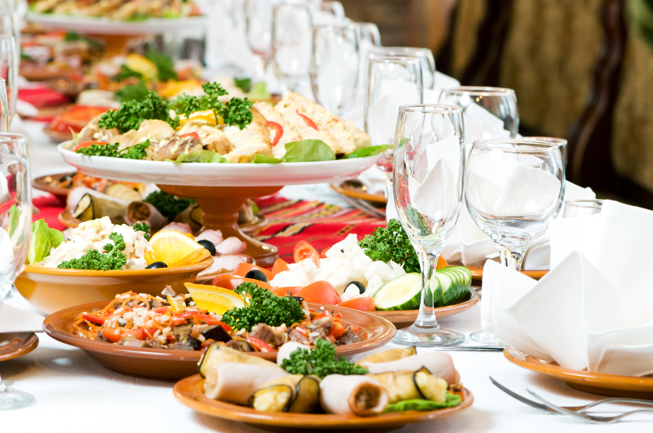 5 Insider Secrets for the Best Catering Near Me