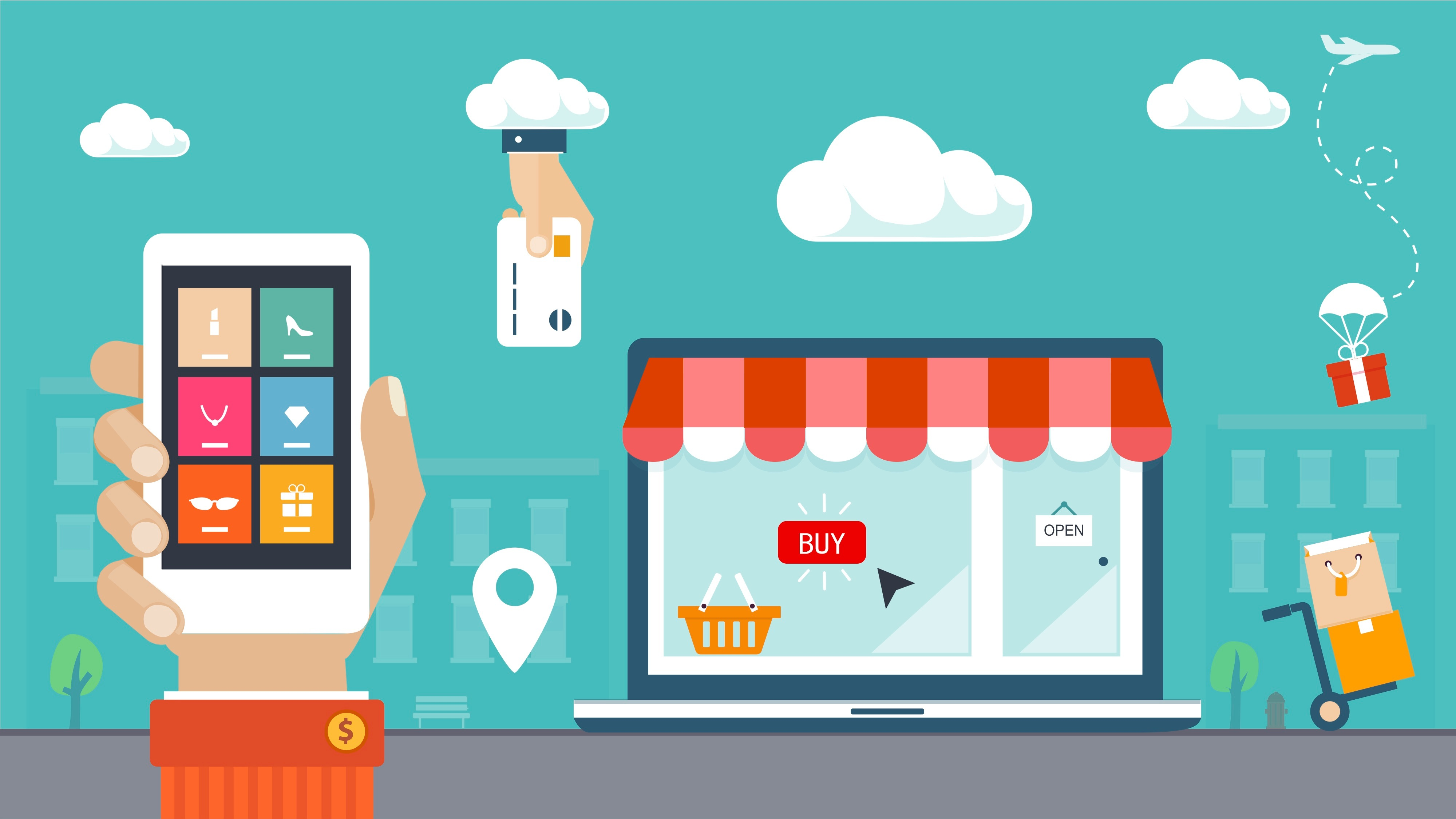3 ways to improve the SEO position of an E-commerce site