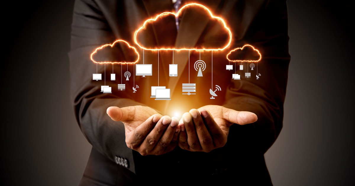 The Next Generation of Cloud Computing