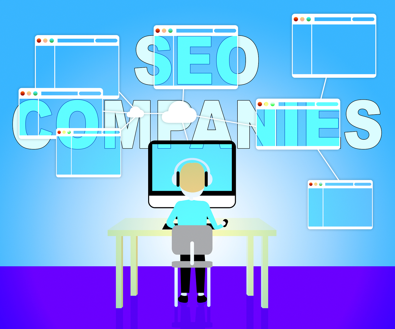 Professional SEO Company: How can it works for your marketing campaigns