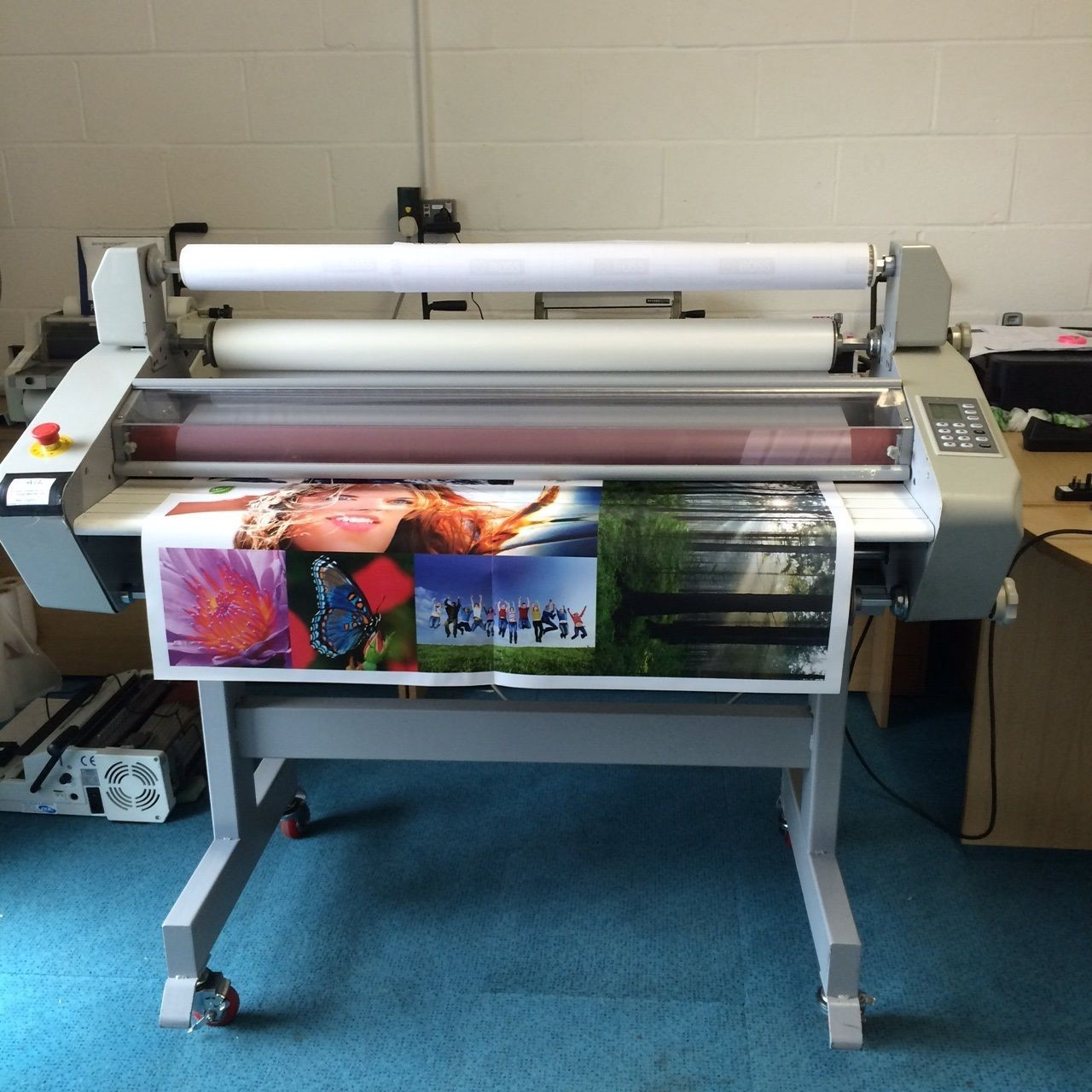 Where to Get Best Quality Roll Laminators From?