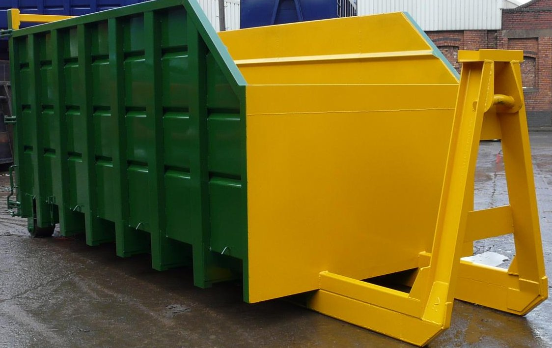 Best Skip Bin Hire in Townsville
