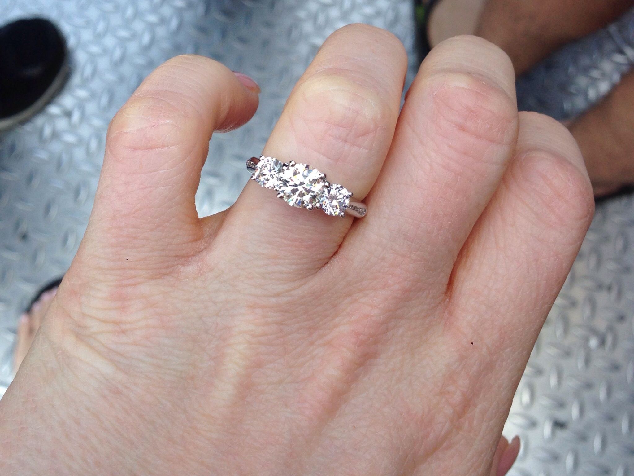 5 Alternative Engagement Ring Stones You Should Choose; You Shouldn ...