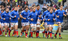 France squad for World Cup