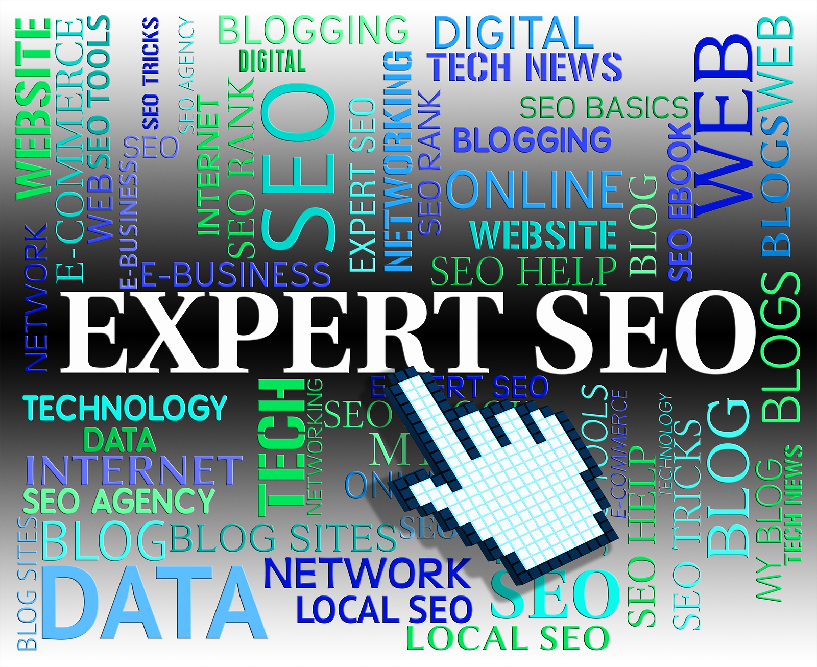 SEO Expert Melbourne at your Service