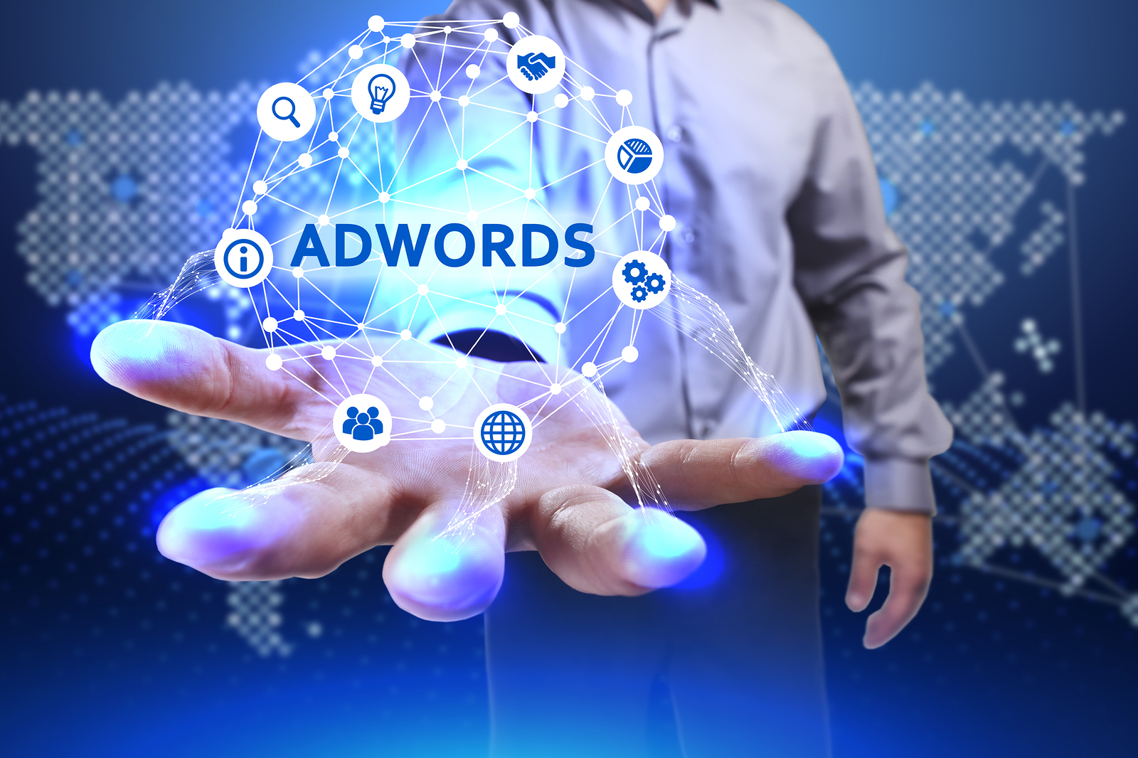 AdWords Management Company Melbourne : A Synonym of Quality Services