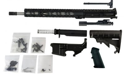 Ar15-Build-Kit