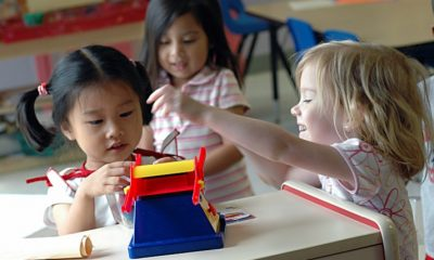 Childcare courses in Adelaide How can you start a career in the fast-growing Childcare industry