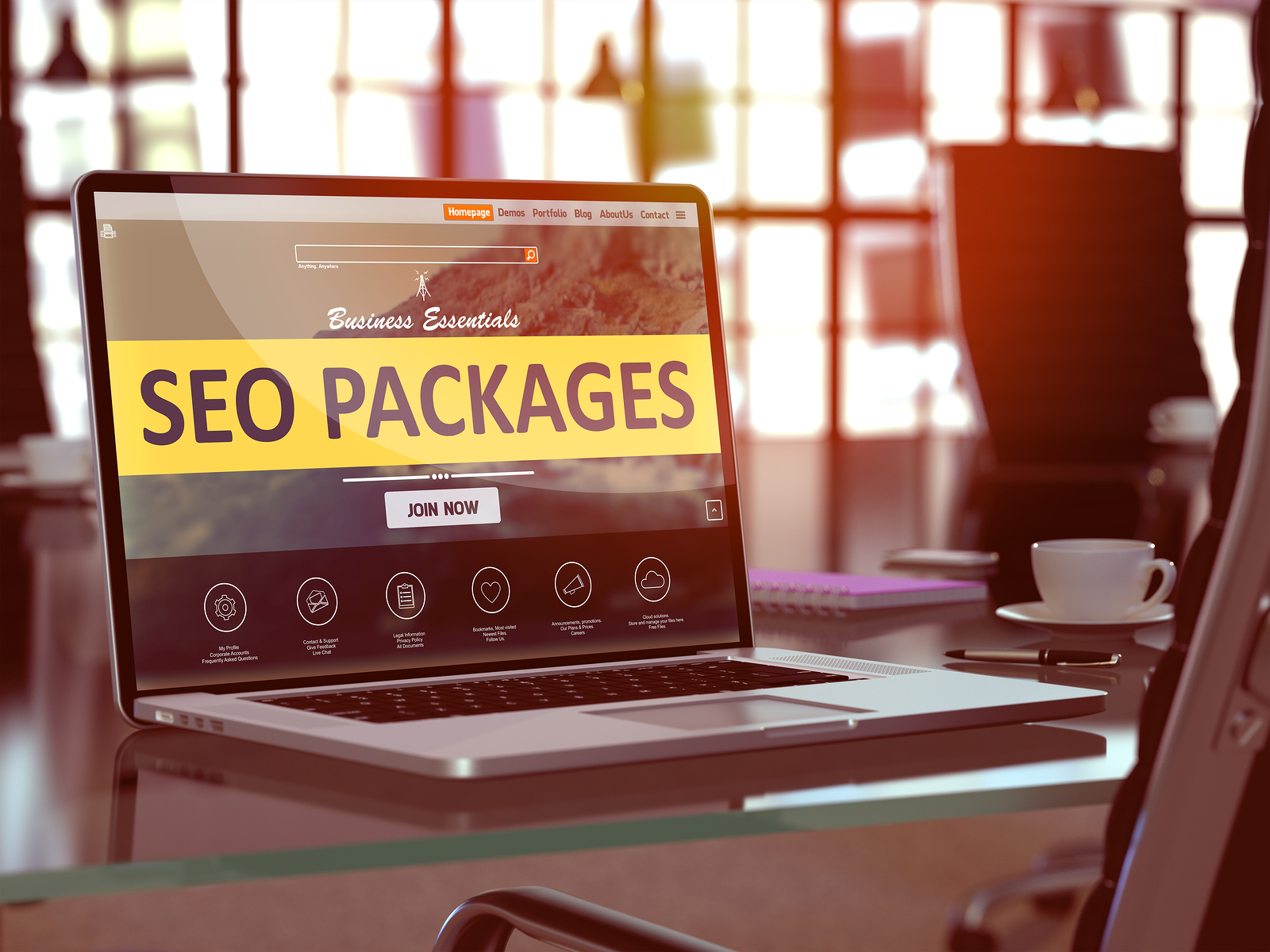 Don't have money to put in marketing: Go for affordable SEO Packages
