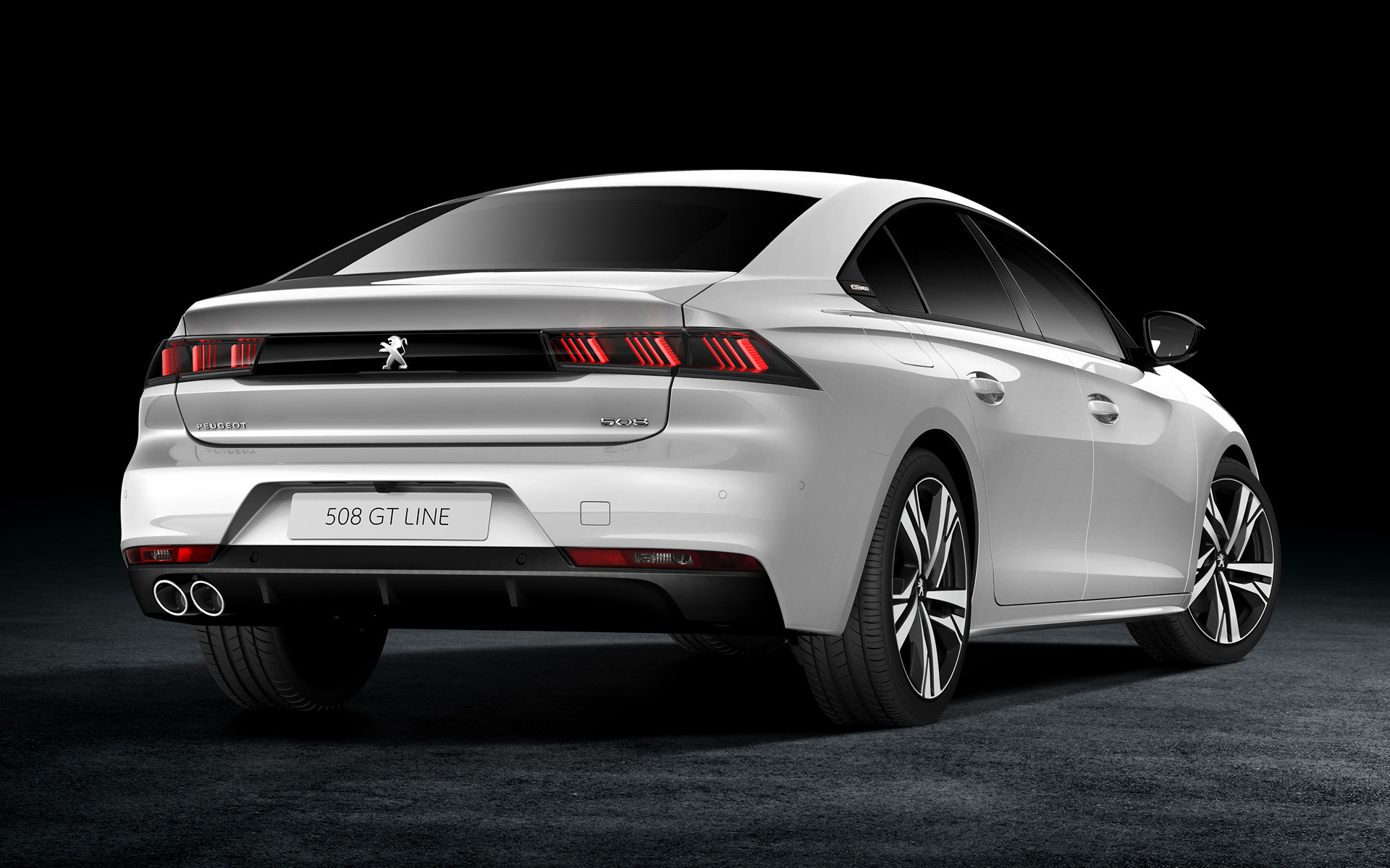 We Bet You Didn T Know These Facts About Peugeot 508 Gt Line Live